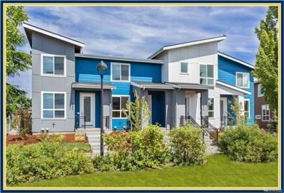 662 SW 100th St, Seattle, WA 98106 - MLS#: 1515849