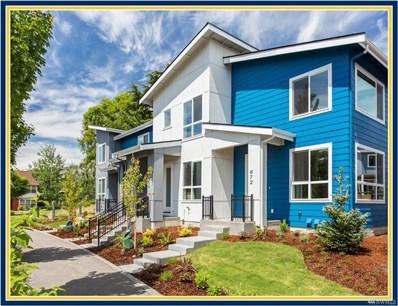 668 SW 100th St, Seattle, WA 98106 - MLS#: 1515873