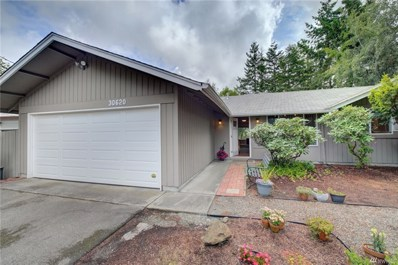 30620 11th Ave S, Federal Way, WA 98003 - MLS#: 1516020