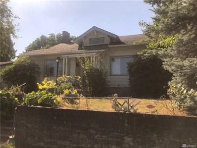 5032 S Yakima Ave, Tacoma, WA 98408 - MLS#: 1516036