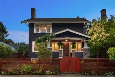 1207 NE Ravenna Blvd, Seattle, WA 98105 - MLS#: 1516134