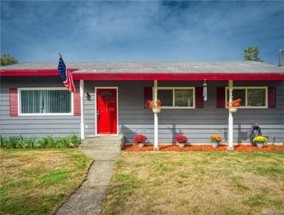1735 S Ocosta St, Westport, WA 98595 - MLS#: 1516136
