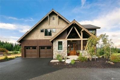 171 Cabin Trail Dr, Cle Elum, WA 98922 - MLS#: 1516243