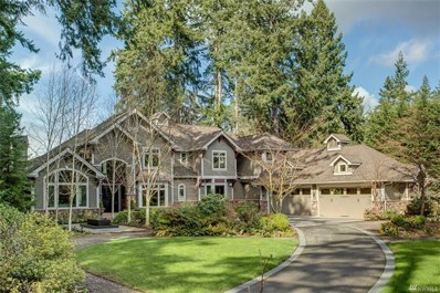 320 NW 137th St, Seattle, WA 98177 - MLS#: 1516294