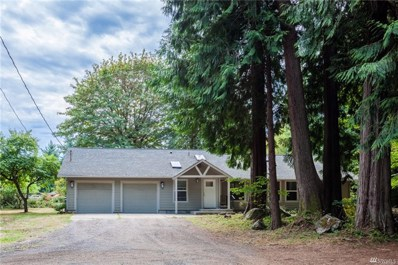 2027 26th Ave NW, Olympia, WA 98502 - MLS#: 1516343