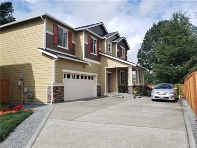 8408 21st Ave SE, Lacey, WA 98513 - MLS#: 1516350