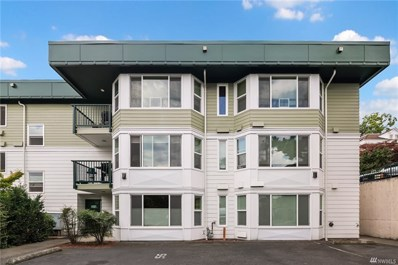 1819 E Denny Way UNIT 105, Seattle, WA 98122 - #: 1516471