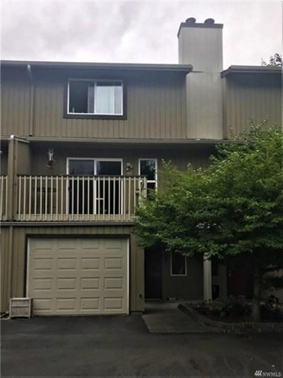 23401 48TH Avenue W UNIT 4, Mountlake Terrace, WA 98043 - #: 1516640