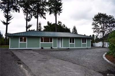 109 SE Raintree Lp, Rainier, WA 98576 - MLS#: 1516657