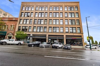 1120 Cliff Ave UNIT 311, Tacoma, WA 98402 - MLS#: 1516673