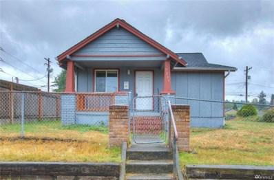7211 S Oakes St, Tacoma, WA 98409 - MLS#: 1516732
