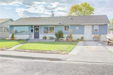 424 N Clark Rd, Moses Lake, WA 98837 - MLS#: 1516768