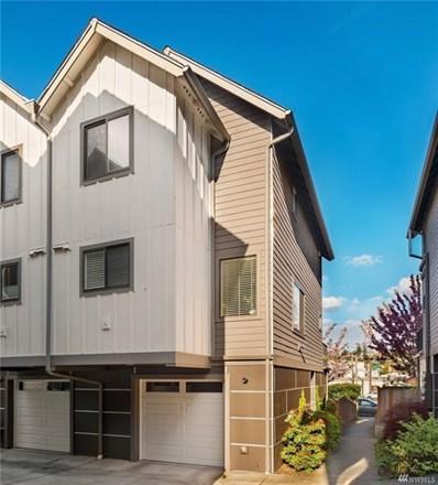3473 21st Ave W, Seattle, WA 98199 - MLS#: 1516827
