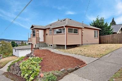 4203 2nd Ave NW, Seattle, WA 98107 - #: 1516956