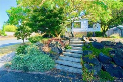 8100 35th Ave SW, Seattle, WA 98126 - MLS#: 1517003