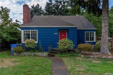 4020 E F St, Tacoma, WA 98404 - MLS#: 1517041