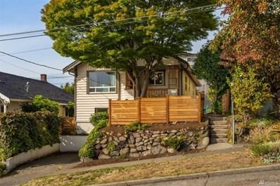 104 NW 41st St, Seattle, WA 98107 - #: 1517132