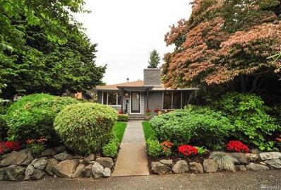 3518 SW Rose St, Seattle, WA 98126 - MLS#: 1517319