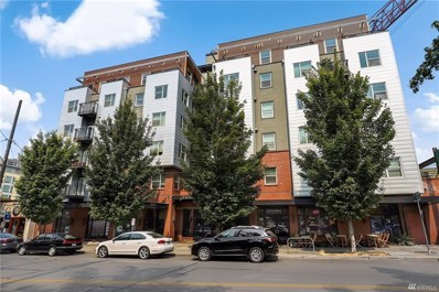 1026 NE 65th St UNIT A309, Seattle, WA 98115 - MLS#: 1517328