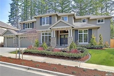 2031 109th Ave NE, Bellevue, WA 98004 - MLS#: 1517365