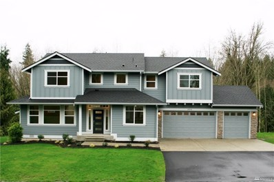 28514 74th Dr NE UNIT lot2, Arlington, WA 98223 - MLS#: 1517475
