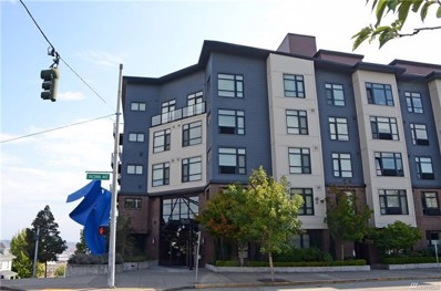 1501 Tacoma Ave S UNIT 208, Tacoma, WA 98402 - MLS#: 1517508