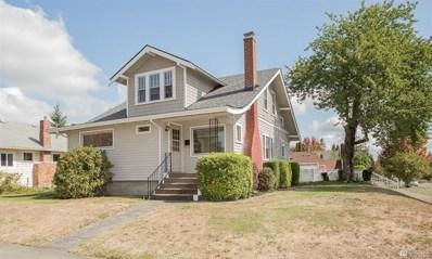 3855 Fawcett Ave, Tacoma, WA 98418 - MLS#: 1517598