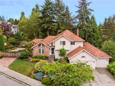 12201 NE 164th St, Bothell, WA 98011 - MLS#: 1517612