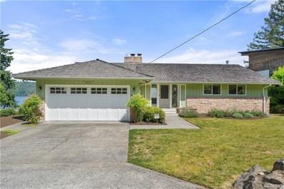 12714 42ND Ave NE, Seattle, WA 98125 - MLS#: 1517648