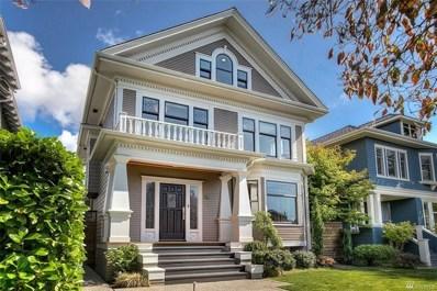 416 17TH Avenue E, Seattle, WA 98112 - #: 1517713
