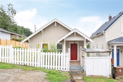 1431 E Harrison St, Tacoma, WA 98404 - MLS#: 1517731