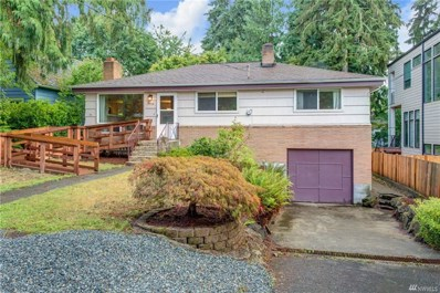 3013 NE 89th St, Seattle, WA 98115 - MLS#: 1517768