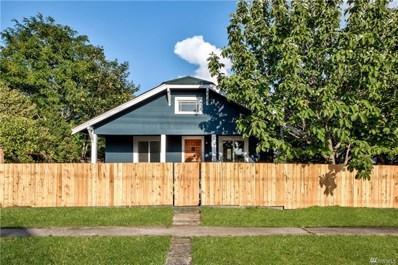 6639 S Warner Street, Tacoma, WA 98409 - #: 1517820