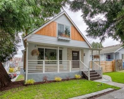 322 20th Ave, Seattle, WA 98122 - #: 1517821