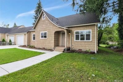 1419 Pine Ave NE, Olympia, WA 98506 - MLS#: 1517882
