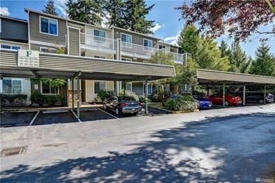 12530 Admiralty Wy UNIT F204, Everett, WA 98204 - MLS#: 1517961