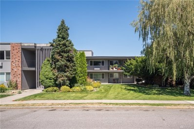 201 Pennsylvania Ave UNIT 10, Wenatchee, WA 98801 - MLS#: 1517975