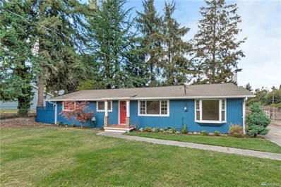 401 132nd St S, Tacoma, WA 98444 - MLS#: 1518001