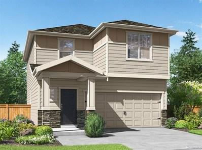 8716 55th Place NE, Marysville, WA 98270 - MLS#: 1518033
