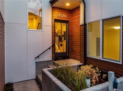 437 NE 73rd St, Seattle, WA 98115 - MLS#: 1518036