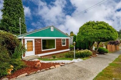 4808 SW Hanford Street, Seattle, WA 98116 - MLS#: 1518037