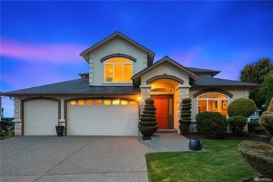 607 Bronson Place NE, Renton, WA 98056 - MLS#: 1518071