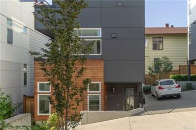 1927 8th Ave W UNIT b, Seattle, WA 98119 - MLS#: 1518151