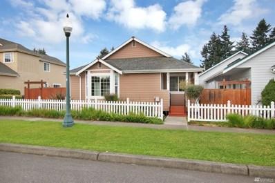 5501 Hamptons St SE, Olympia, WA 98501 - MLS#: 1518254