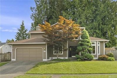 9604 10th Place SE, Lake Stevens, WA 98258 - MLS#: 1518359