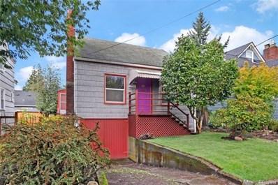 4731 36th Ave NE, Seattle, WA 98105 - #: 1518402