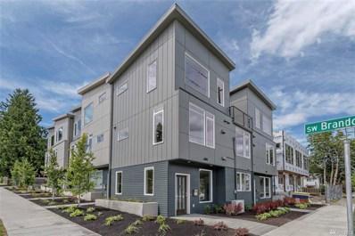 5261 Fauntleroy Wy SW, Seattle, WA 98136 - MLS#: 1518482