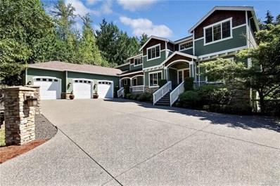3002 E Ames Lake Dr, Redmond, WA 98053 - MLS#: 1518537