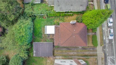 825 NE 70th St, Seattle, WA 98115 - MLS#: 1518589