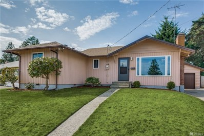 10729 66th Ave S, Seattle, WA 98178 - MLS#: 1518626